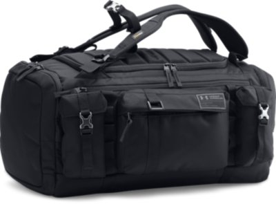 Menu0027s UA CORDURA® Range Duffle 1 Color Available $89.99