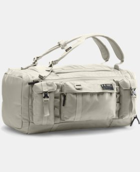 Best Seller Men's UA CORDURA® Range Duffle LIMITED TIME: FREE SHIPPING  $149.99