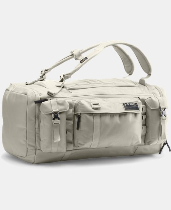 Best Seller  Men's UA CORDURA® Range Duffle LIMITED TIME: FREE SHIPPING 1 Color $169.99