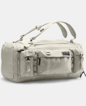 Men's UA CORDURA® Range Duffle LIMITED TIME: FREE U.S. SHIPPING 1 Color $149.99