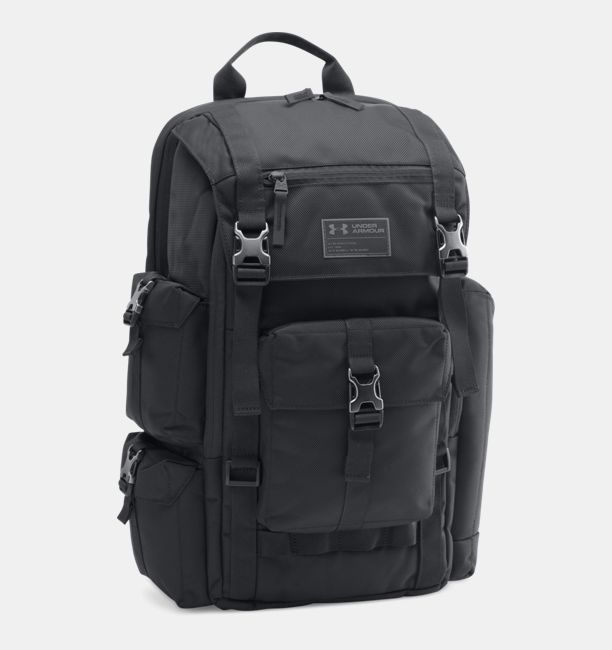 Men s UA CORDURA® Regiment Backpack  d794290edc2c8