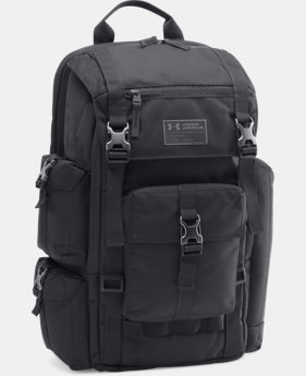 New Arrival  Men's UA CORDURA® Regiment Backpack  3 Colors $144.99