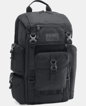 Men's UA CORDURA® Regiment Backpack   $124.99