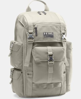 Men's UA CORDURA® Regiment Backpack LIMITED TIME: FREE U.S. SHIPPING  $124.99