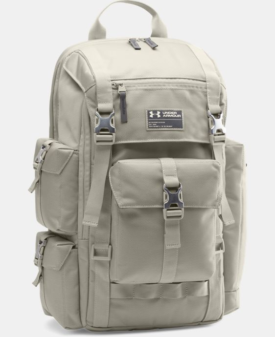Men's UA CORDURA® Regiment Backpack LIMITED TIME: FREE U.S. SHIPPING 1 Color $124.99