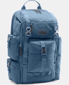 Best Seller Men's UA CORDURA® Regiment Backpack LIMITED TIME: FREE SHIPPING  $124.99