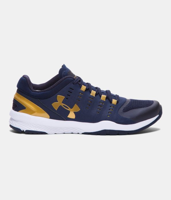 Under Armour Men S Ua Charged Ultimate Training Shoe