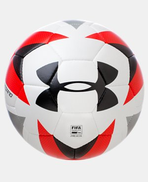 UA 695 Elite Match Play Soccer Ball LIMITED TIME: FREE U.S. SHIPPING 1 Color $139.99