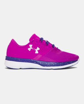 Girls Running Shoes Amp Cleats Under Armour Us