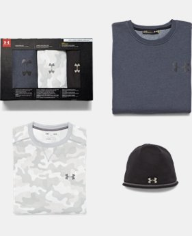 Men's UA Holiday Gift Pack