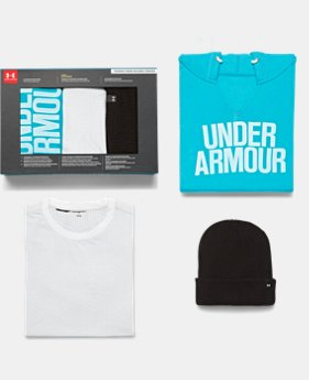 Women's UA Holiday Gift Pack