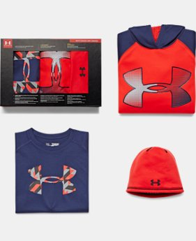 Boys' UA Holiday Gift Pack   $79.99
