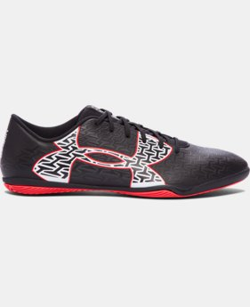 Men's UA ClutchFit® Force 2.0 ID Soccer Shoes  1 Color $64.99