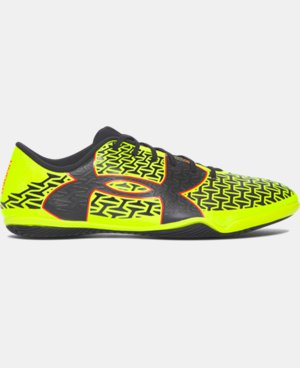 Men's UA ClutchFit® Force 2.0 Indoor Soccer Shoes  1 Color $64.99
