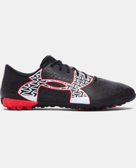 Men's UA ClutchFit® Force 2.0 TR Soccer Shoes