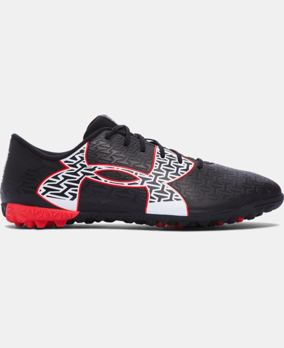 Men's UA ClutchFit® Force 2.0 Turf Soccer Shoes  1 Color $48.99