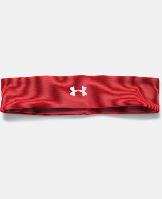 Women's UA Studio Performance Headband LIMITED TIME: FREE SHIPPING 1 Color $7.87 to $17.99