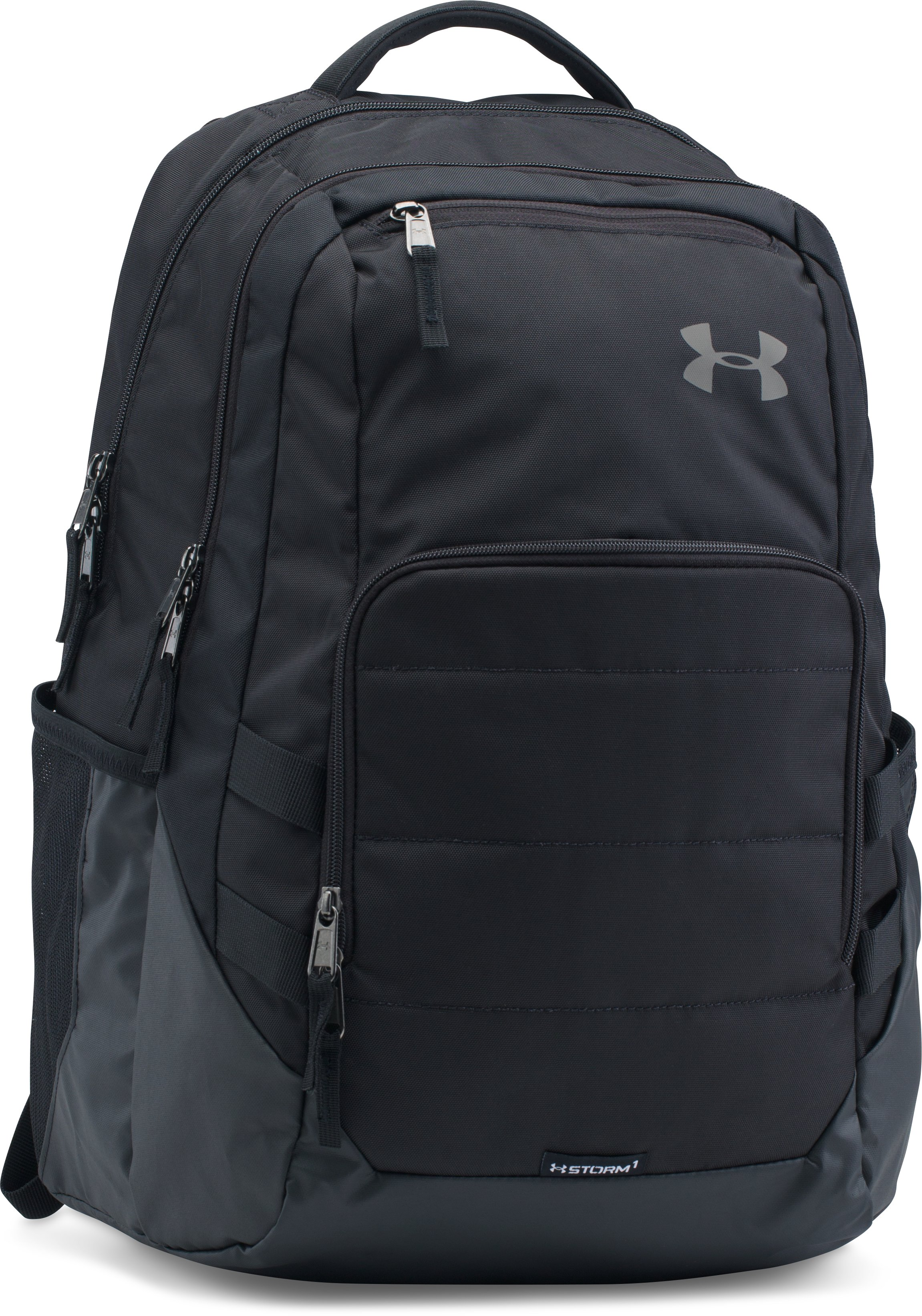 UA Camden Backpack, Black , zoomed image