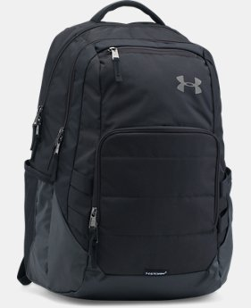 UA Camden Backpack  1 Color $79.99