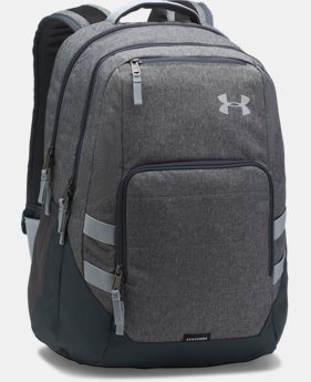 UA Camden Backpack  1  Color Available $79.99