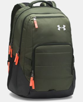 UA Camden Backpack  3  Colors Available $79.99