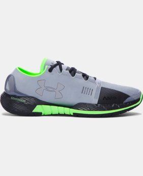New Arrival  Men's UA SpeedForm® AMP Training Shoes   $149.99