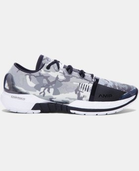 Men's UA SpeedForm® AMP Training Shoes LIMITED TIME: FREE SHIPPING  $149.99