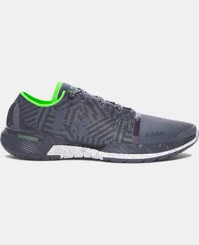 Best Seller Men's UA SpeedForm® AMP Training Shoes  2 Colors $119.99