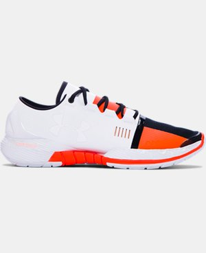 Men's UA SpeedForm® AMP Training Shoes LIMITED TIME: FREE U.S. SHIPPING 1 Color $119.99