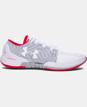 Best Seller Men's UA SpeedForm® AMP Training Shoes  1 Color $119.99