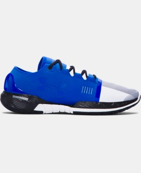 Men's UA SpeedForm® AMP Training Shoes  1 Color $89.99