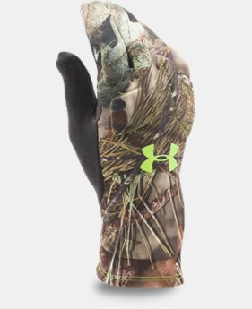 Men's UA Scent Control 2 Hunting Gloves   $44.99
