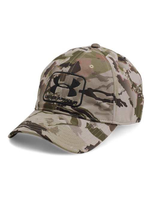 07acd48c9f2 This review is fromMen s UA Camo Stretch Fit Cap.