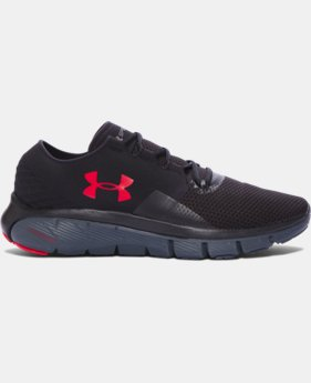 Men's UA SpeedForm® Fortis 2 Running Shoes LIMITED TIME: FREE U.S. SHIPPING 2 Colors $74.99