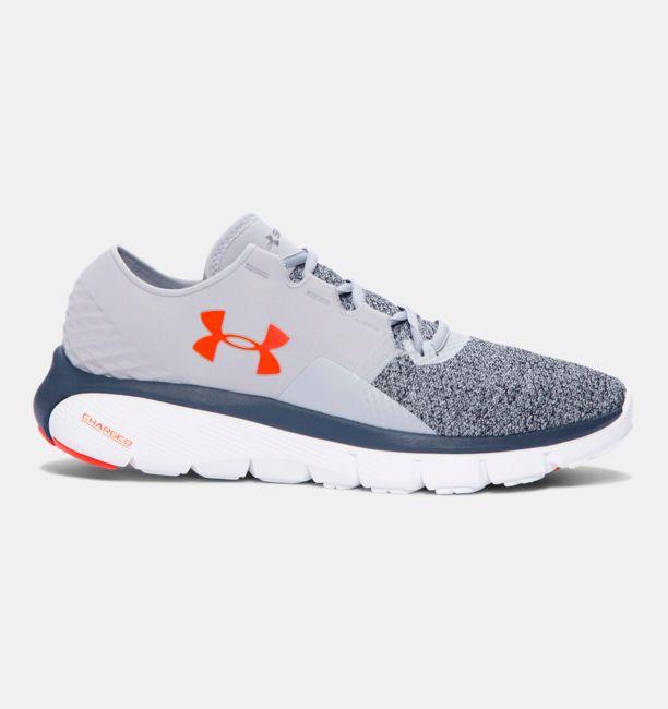 68682841343 Men s UA SpeedForm® Fortis 2 Running Shoes