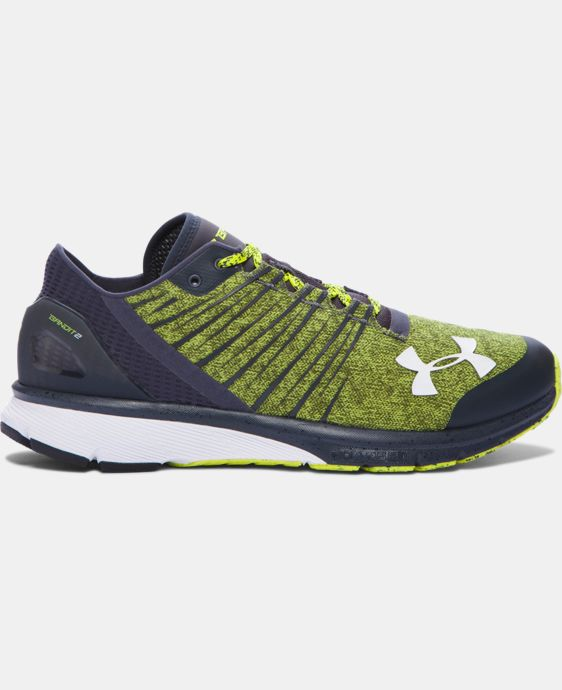 Men's UA Charged Bandit 2 XCB Running Shoes LIMITED TIME: FREE U.S. SHIPPING  $99.99