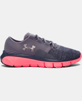 Women's UA SpeedForm® Fortis 2 TXTR Running Shoes LIMITED TIME: FREE U.S. SHIPPING  $74.99