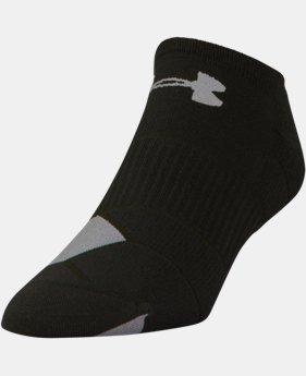 New Arrival Men's UA Run Liner SoLo Socks  1 Color $12.99