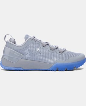 Men's UA Charged Ultimate Iced Tonal Training Shoes