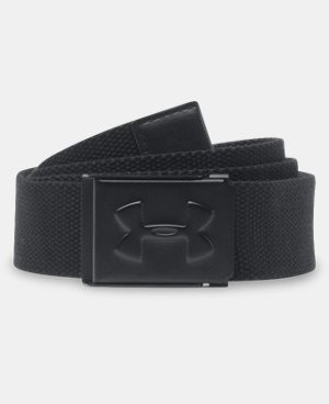 Best Seller Women's UA Solid Golf Belt LIMITED TIME: FREE U.S. SHIPPING 1 Color $19.99