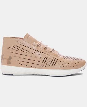 Best Seller Women's UA Precision Mid Lifestyle Shoes LIMITED TIME: FREE U.S. SHIPPING 1 Color $109.99