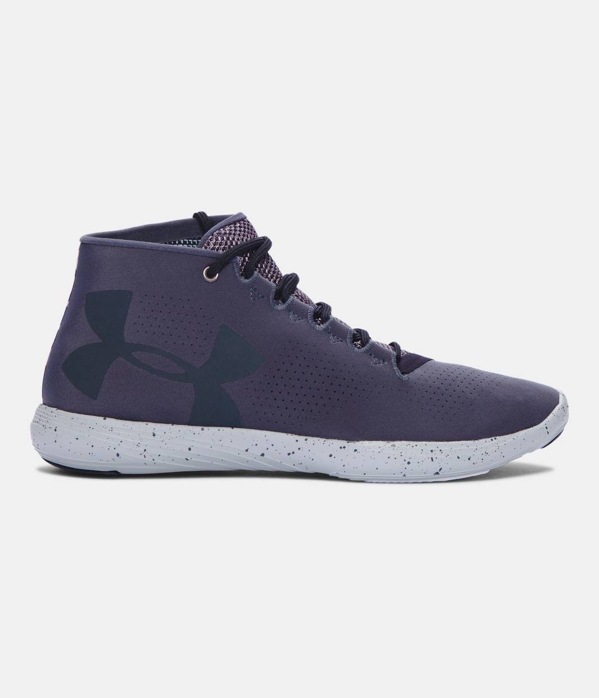 Under Armour® Precision High Athletic Shoe OBEnFAg4