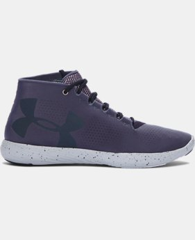 Women's UA Street Precision Mid EXP Training Shoes  1 Color $94.99
