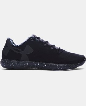 Women's UA Street Precision Low EXP Shoes   $99.99