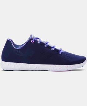 Women's UA Street Precision Low EXP Shoes  2 Colors $84.99