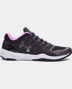 Women's UA Charged Stunner EXP Training Shoes   $71.99