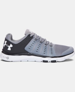 Men's UA Micro G® Limitless 2 Team Training Shoes LIMITED TIME: FREE U.S. SHIPPING 2 Colors $84.99