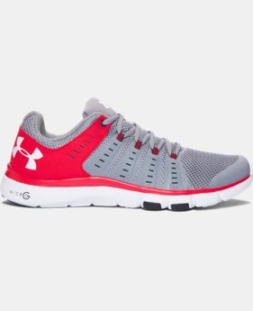 Best Seller Men's UA Micro G® Limitless 2 Team Training Shoes  2 Colors $84.99