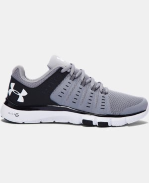 Women's UA Micro G® Limitless 2 Team Training Shoes LIMITED TIME: FREE SHIPPING 1 Color $99.99