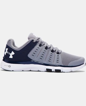 Women's UA Micro G® Limitless 2 Team Training Shoes  4 Colors $84.99